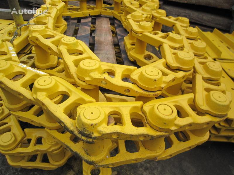 KOMATSU track chain for KOMATSU D65PX bulldozer