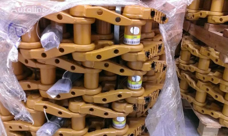 KOMATSU roliki , cep, napravlyayushchie kolesa track chain for KOMATSU D41,D61, D65, D85, D155, D355 bulldozer