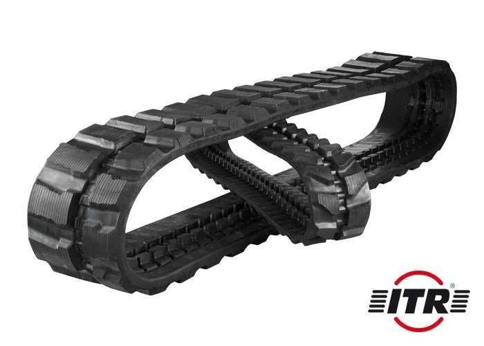 new NEUSON track chain for NEUSON construction equipment
