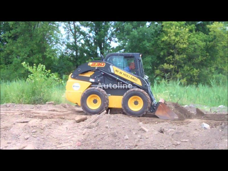 new NEW HOLLAND MclarenBaltic track chain for NEW HOLLAND skid steer