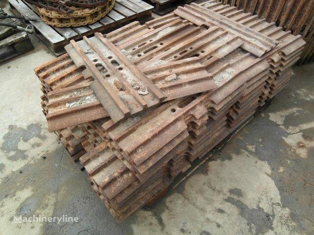 VOLVO track chain for VOLVO EC 180 excavator
