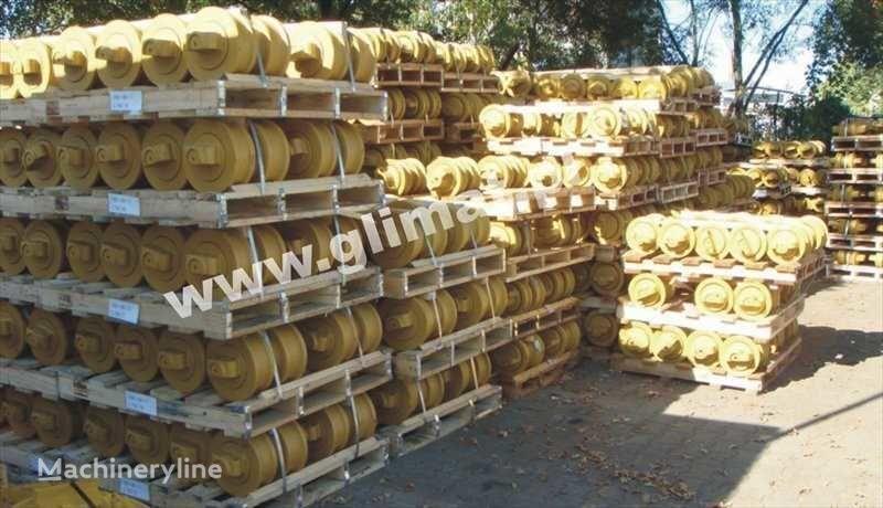 new track roller for DAEWOO-SOLAR 280LC DAEWOO-SOLAR construction equipment