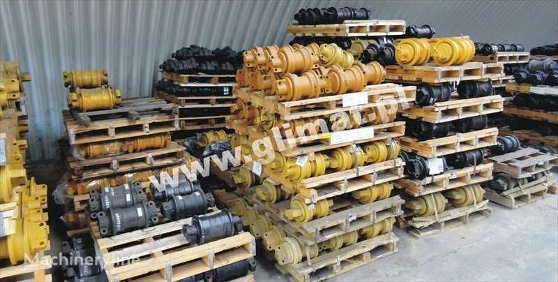 new track roller for CASE CX210 construction equipment