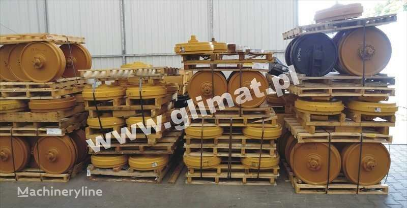 new CATERPILLAR track roller for CATERPILLAR / CAT 320 / construction equipment