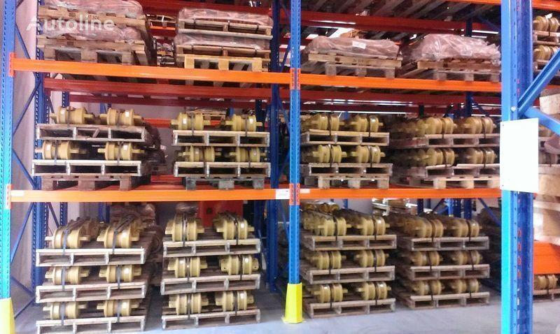 new CATERPILLAR cep, napravlyayushchie kolesa track roller for CATERPILLAR 317,320, 322 ,324,325, 330, excavator