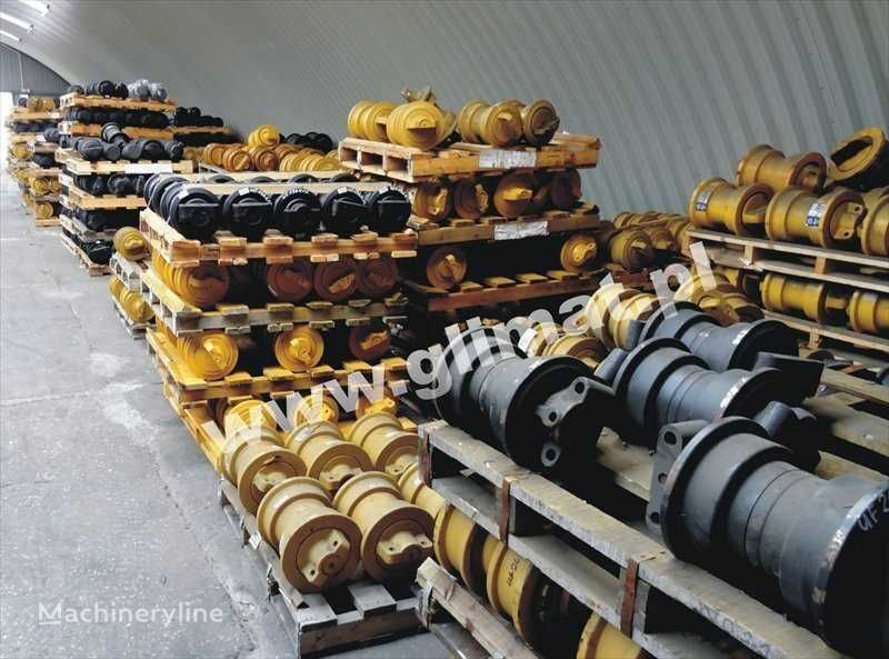 new track roller for DAEWOO-DOOSAN DX300 DAEWOO-DOOSAN construction equipment