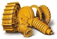 new JCB katok pidtrimuyuchiy, koleso veduche, koleso napravlyayuche, lanci JSB track roller for JCB 160, 180, 200, 220, 240, 330 LC  excavator