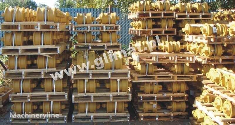 new KOMATSU track roller for KOMATSU D41P construction equipment