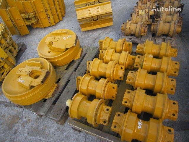 Einfachbord (SF) und Doppelbord (DF) track roller for KOMATSU D65 bulldozer