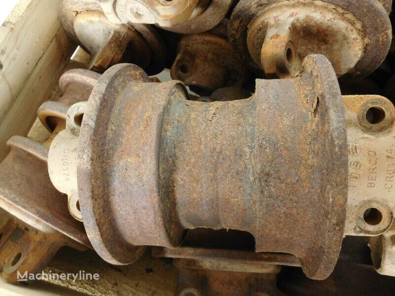 LIEBHERR (5802260) track roller for LIEBHERR LR624/PR724 excavator