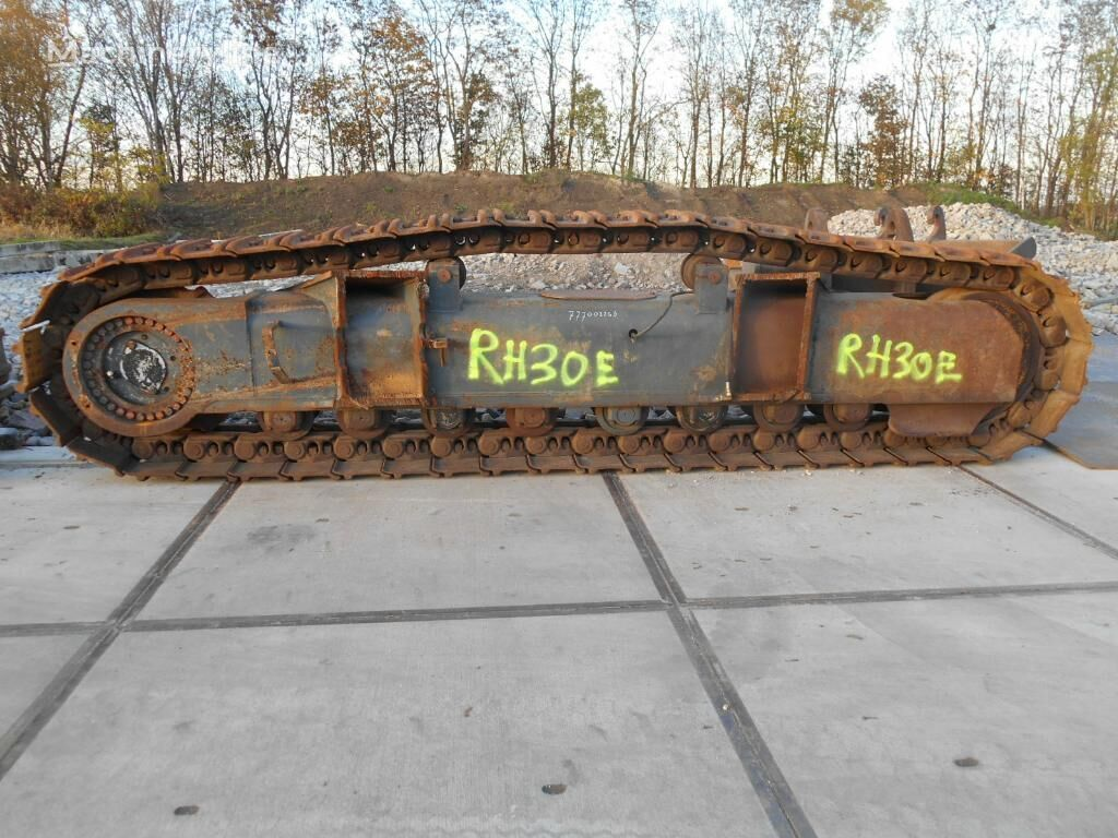 track shoe for O&K RH30E excavator
