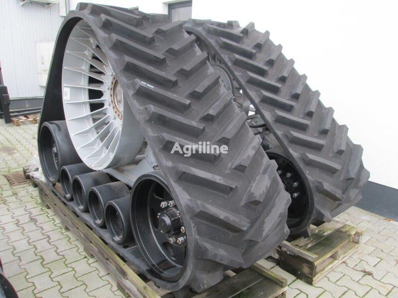 KAMSO 30Q23MA track system for grain harvester