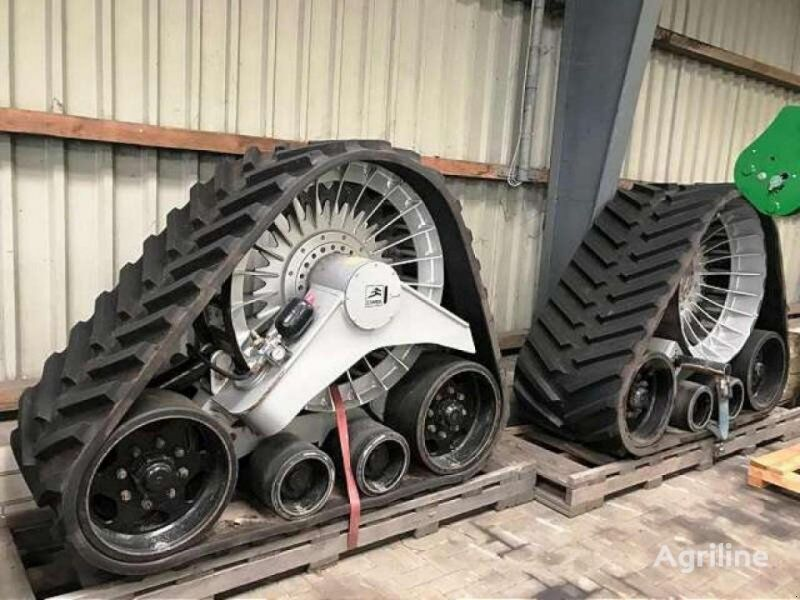 new KAMSO CTS 30D23MC RAUPENLAUFWERK TRA track system for tractor