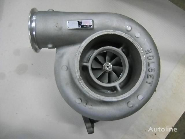 HOLSET turbocharger for truck