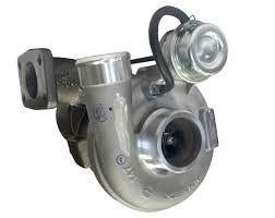 new turbocharger for PERKINS backhoe loader