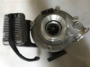 new BORGWARNER (RE548385) turbocharger for JOHN DEERE 6068 tractor