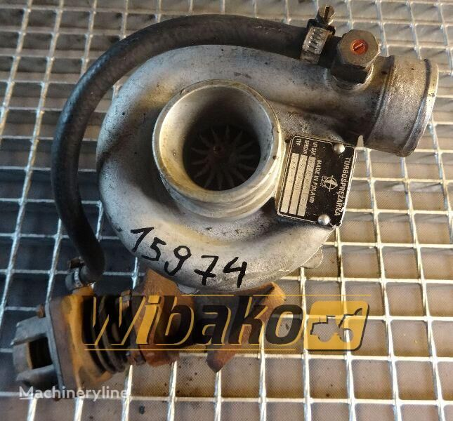 Turbocharger WK Rzeszów B65-1 turbocharger for B65-1 (49812000) other construction equipment