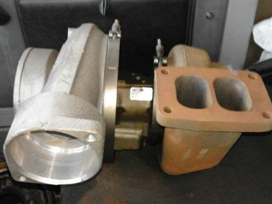 CATERPILLAR turbocharger for CATERPILLAR 773  haul truck