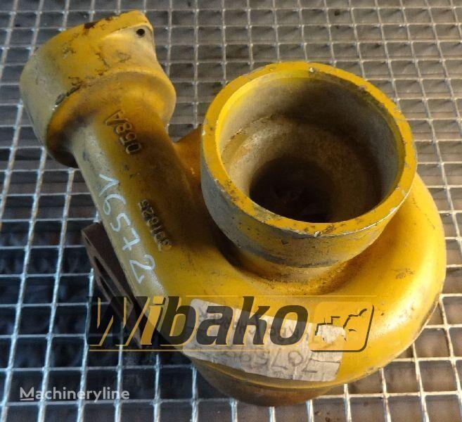 (707598) turbocharger for CATERPILLAR 707598 mini excavator