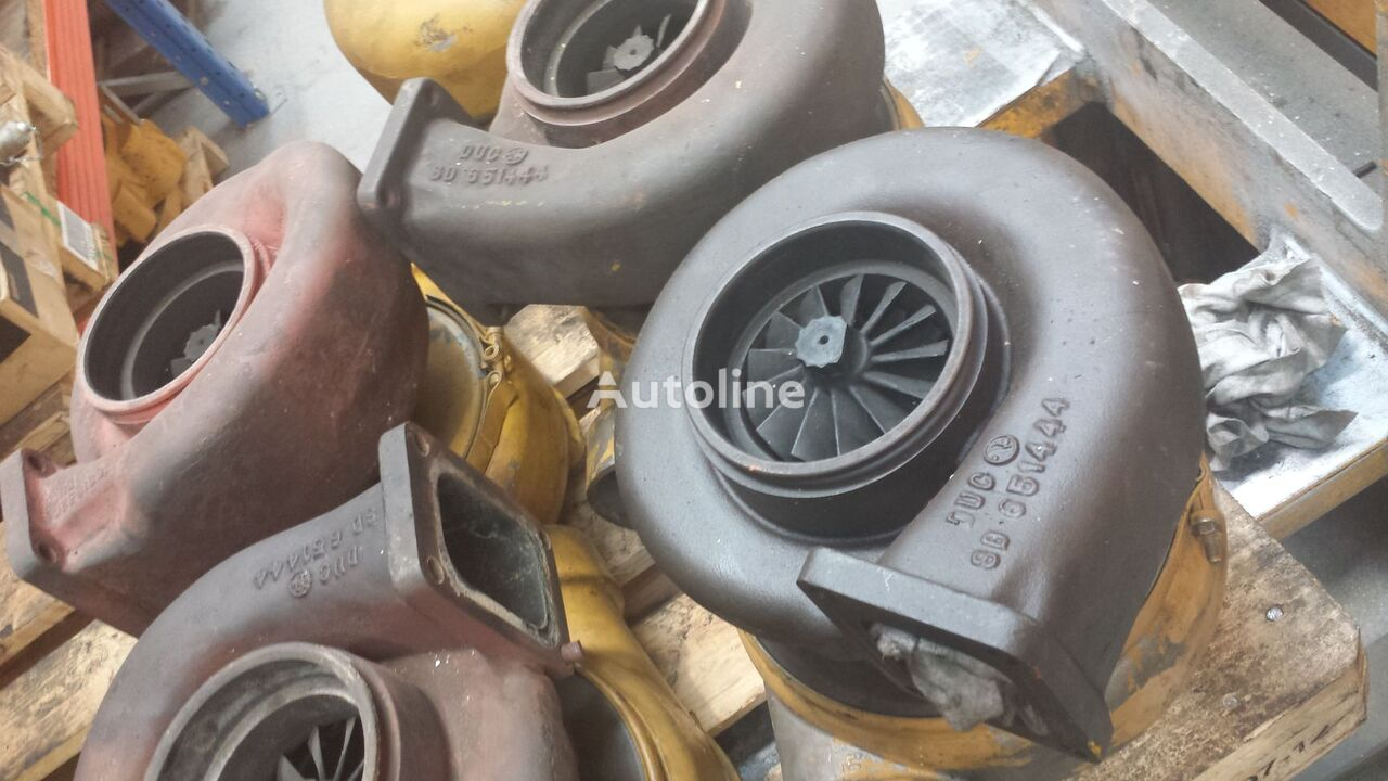 CATERPILLAR PIECES D399;SR4;TURBO-CHARGER-P/N: 6N-8460 / 0R5827, GOOD TAKE-O turbocharger for CATERPILLAR PIECES CATERPILLAR D399;SR4;TURBO-CHARGER-P/N: 6N-8460 / 0R5827 generator