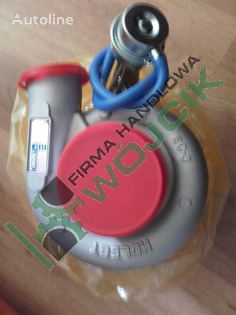 new CUMMINS Holset HX40W turbocharger for excavator