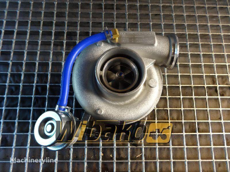 CUMMINS WIBAKO HX30W (3592318) turbocharger for HX30W (3592318) other construction machinery