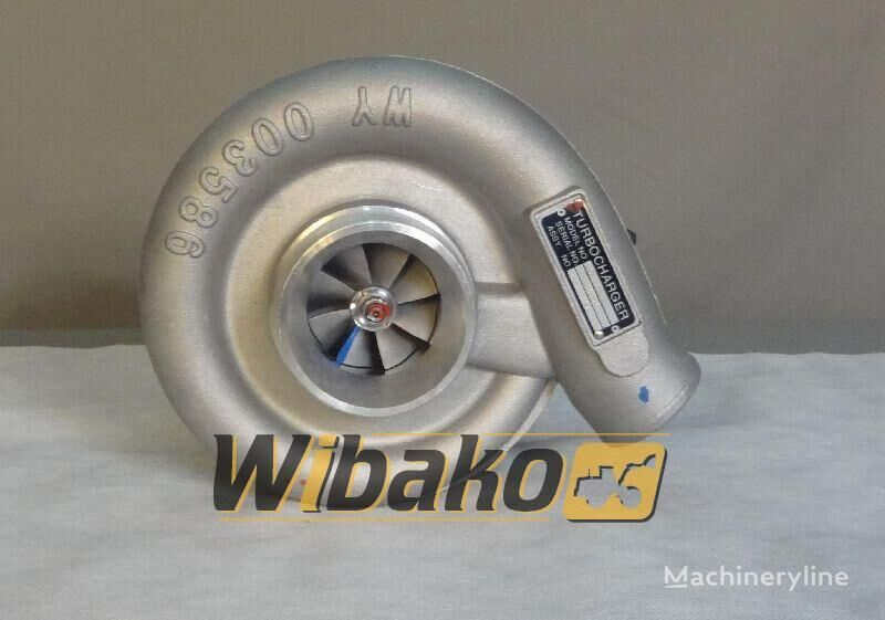 CUMMINS WIBAKO HX35 (3523294) turbocharger for other construction machinery