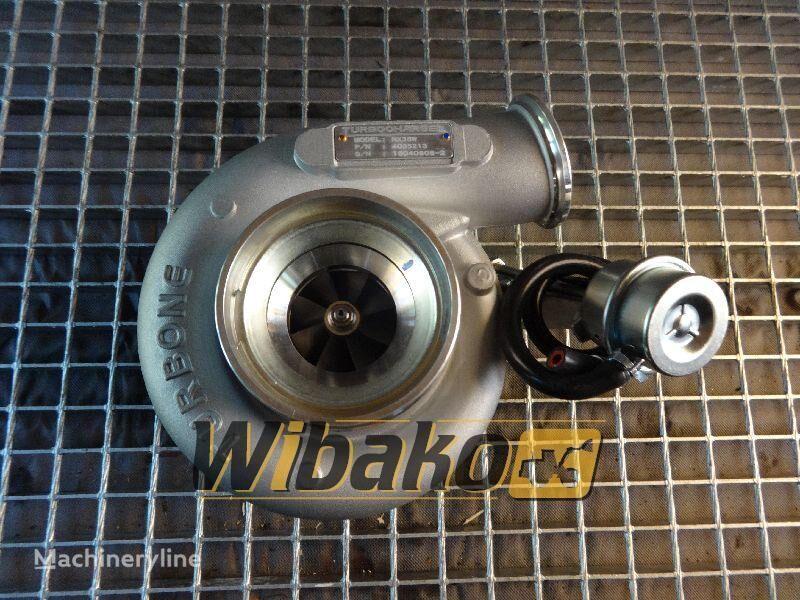 CUMMINS WIBAKO HX35W (4035213) turbocharger for other construction machinery