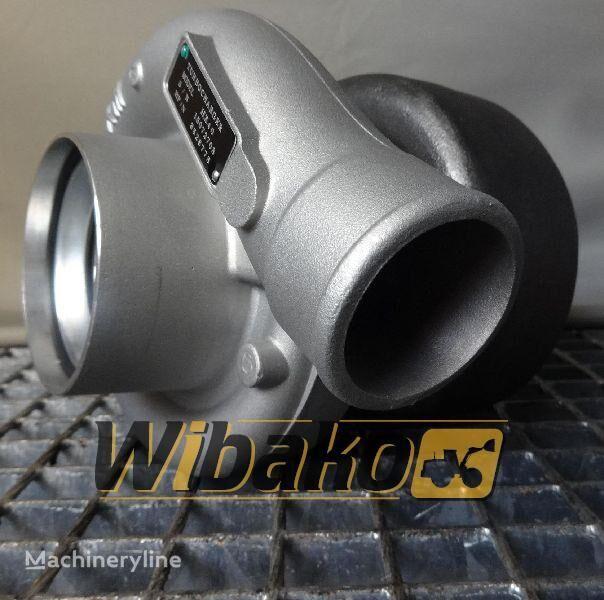 CUMMINS WIBAKO HX40 (3528778) turbocharger for HX40 (3528778) other construction machinery