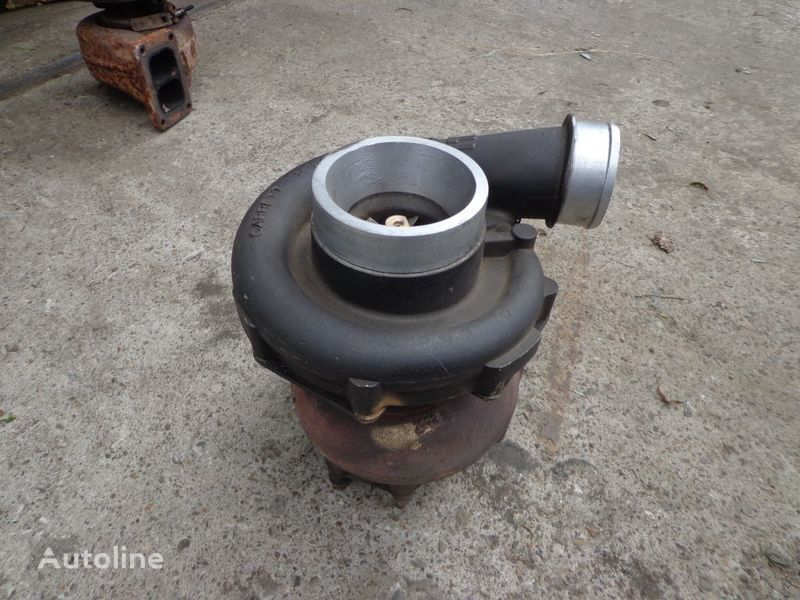 turbocharger for DAF XF tractor unit