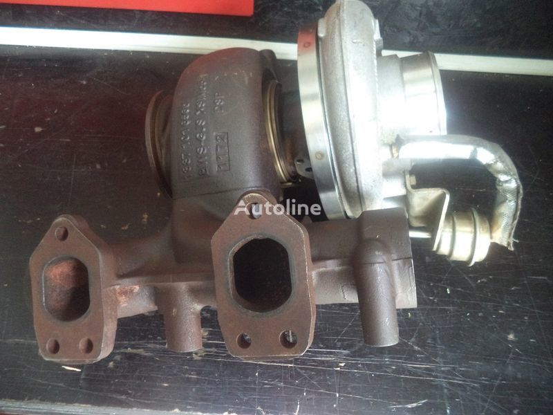 DAF TURBINA , Turbocharger, Turbolader turbocharger for DAF XF 105 tractor unit