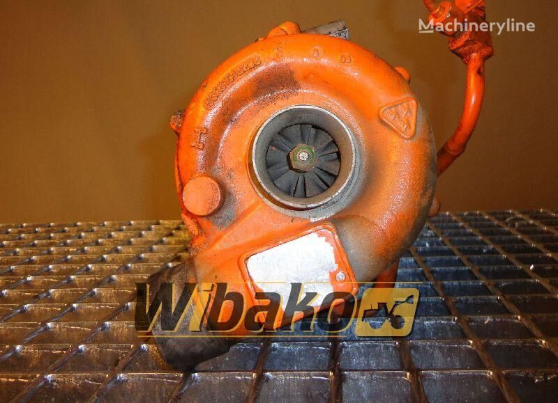Turbocharger KKK FH505577000017 turbocharger for FH505577000017 (56269886011) excavator