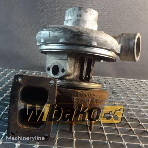 Turbocharger Schwitzer HANOMAG turbocharger for HANOMAG (D964T) other construction equipment