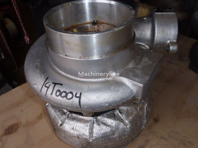HITACHI turbocharger for HITACHI excavator