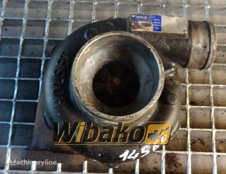 HOLSET H1C (3528743) turbocharger for FURUKAWA 725 other construction machinery