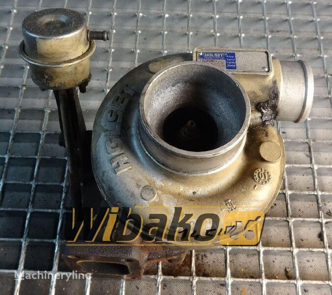 HOLSET HX30W (3592015) turbocharger for FURUKAWA 725 other construction machinery