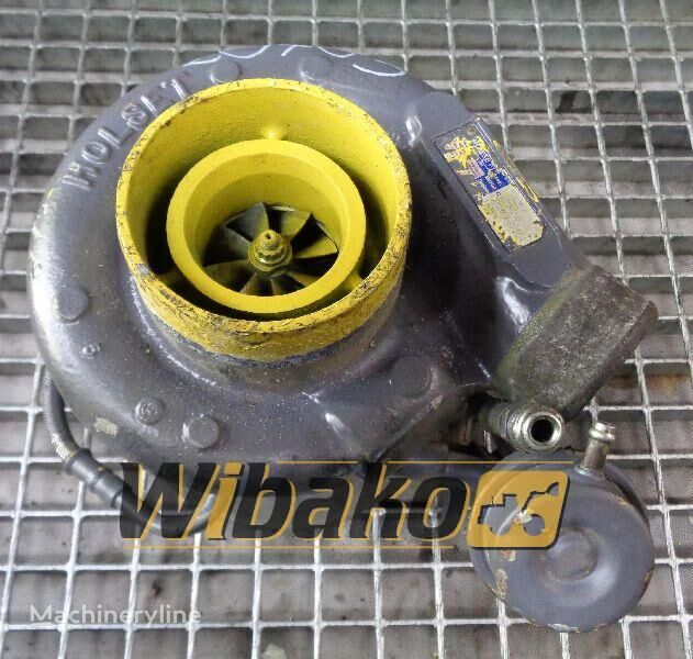 HOLSET HX35 (3536327) turbochargers for HX35 wheel loader for sale
