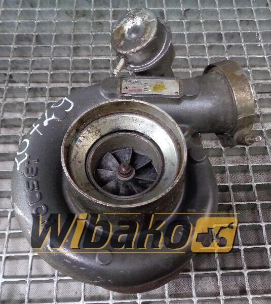 HOLSET HX40W turbocharger for SAMSUNG SE280LC tractor