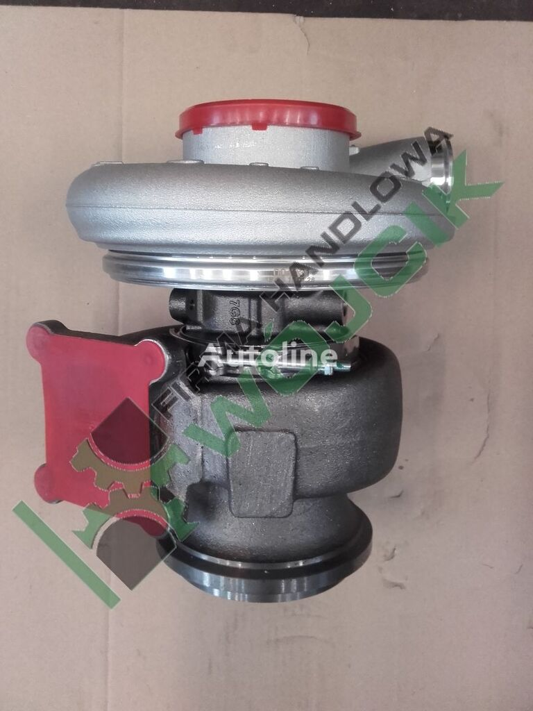 new HOLSET HX55 (4024967) turbocharger for CUMMINS other construction machinery