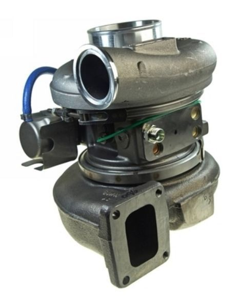 new IVECO HOLSET 4033317.504139769 4046958 504269261 turbocharger for IVECO STRALIS tractor unit