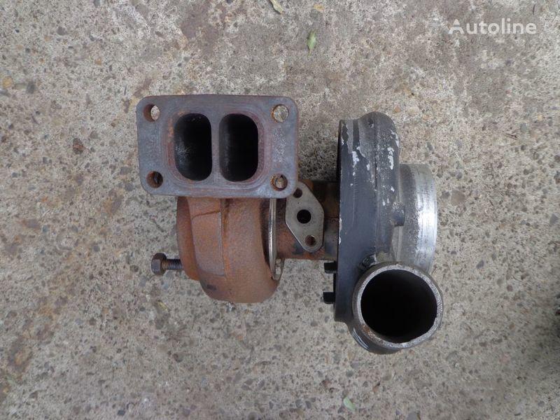 turbocharger for MAN 18 truck