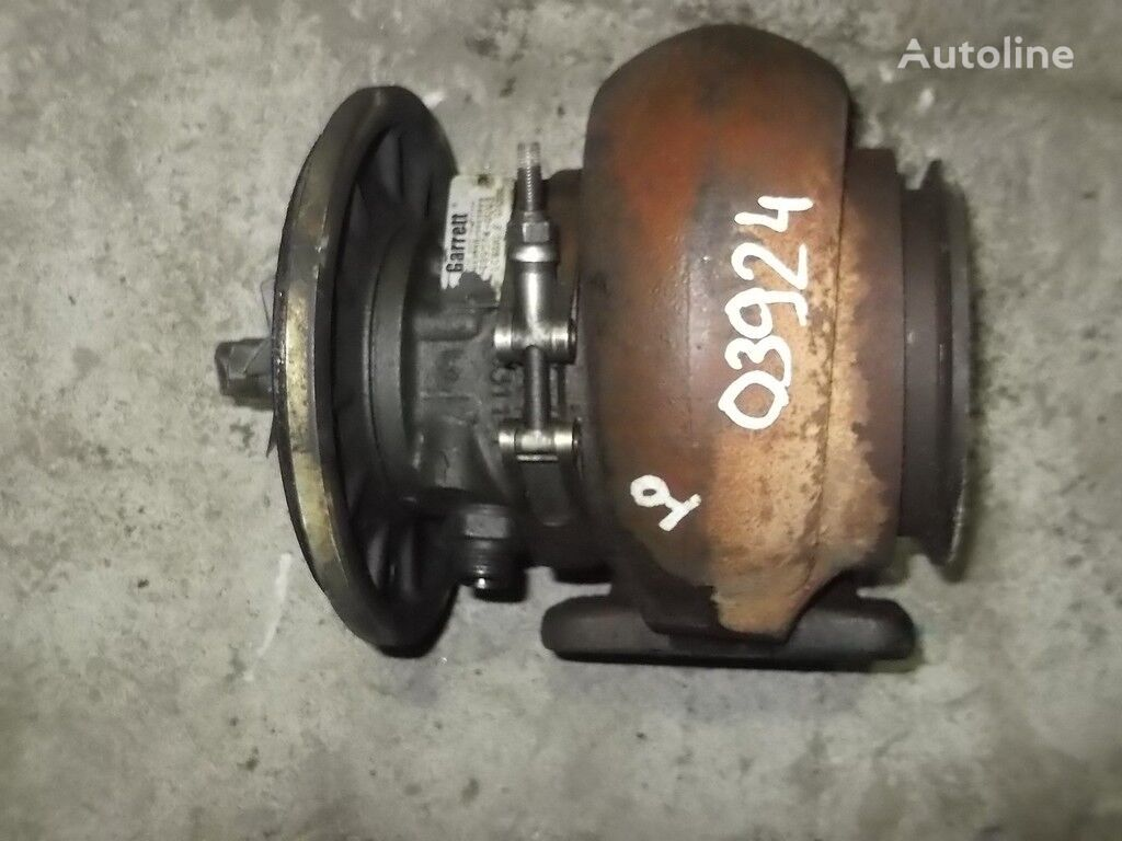 SCANIA turbocharger for SCANIA truck