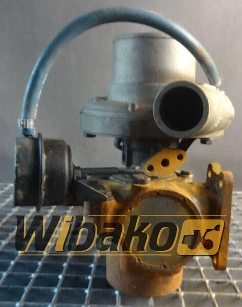 SCM turbocharger for KOBELCO other construction equipment