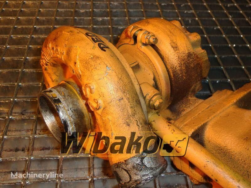 Schwitzer 2674A160 turbocharger for other construction equipment