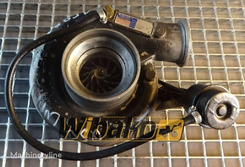 Turbocharger Cummins HX40W turbocharger for HX40W (4043108) other construction equipment
