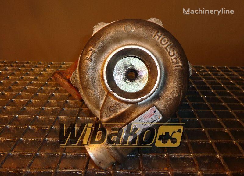 Turbocharger Holset H1E turbocharger for H1E (H110983832) other construction equipment