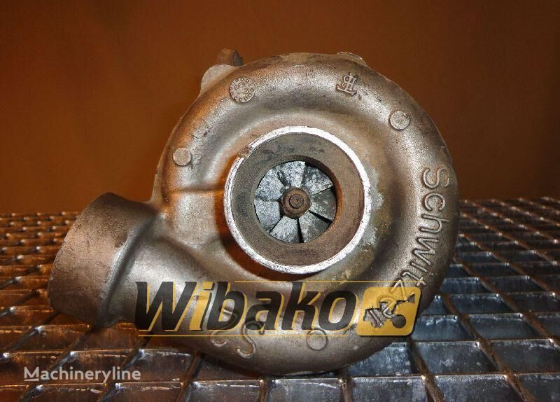 Turbocharger Schwitzer BF4M1013 turbocharger for BF4M1013 other construction equipment