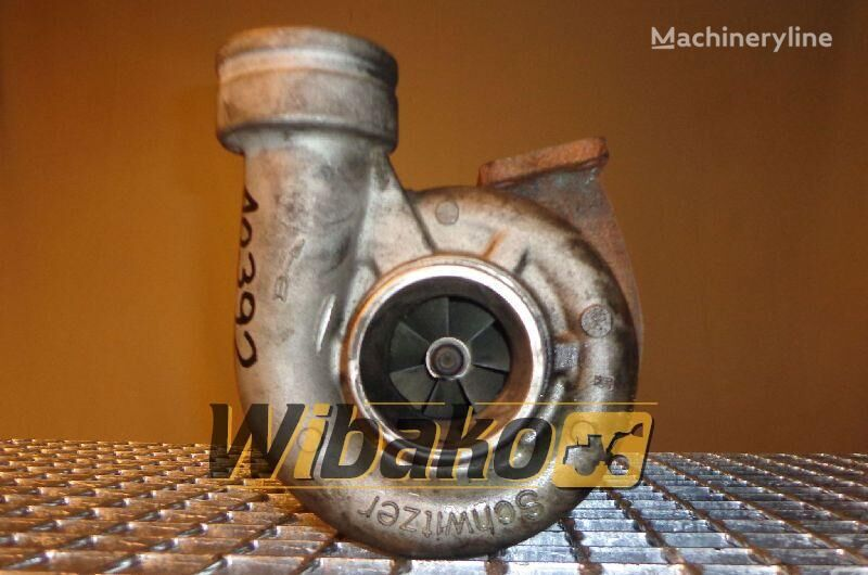 Turbocharger Schwitzer BF6M1013 turbocharger for BF6M1013 other construction equipment