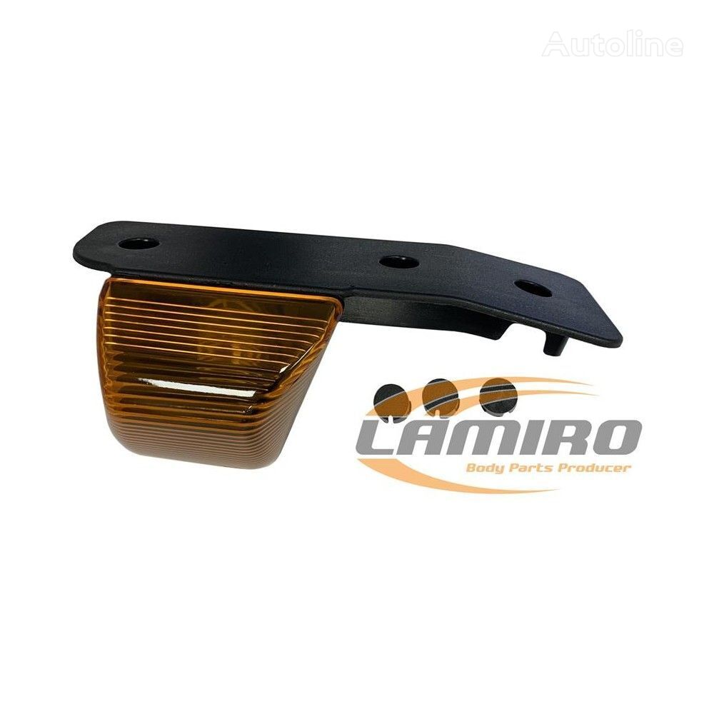 new IVECO CORNER BLINKER LAMP LEFT turn signal for IVECO STRALIS AD / AT (ver. II) 2007-2013 truck