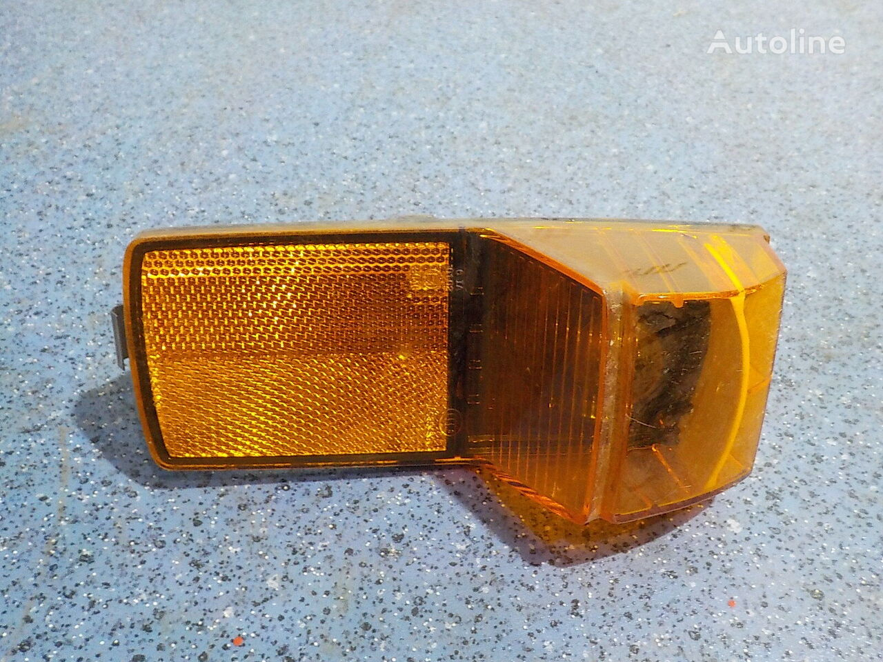 turn signal for SCANIA truck